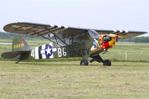 Piper Cub J3-L4