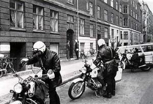 Politiet_ved_Volundsgade_3_pa_Norrebro